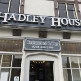 Hadley House avatar icon