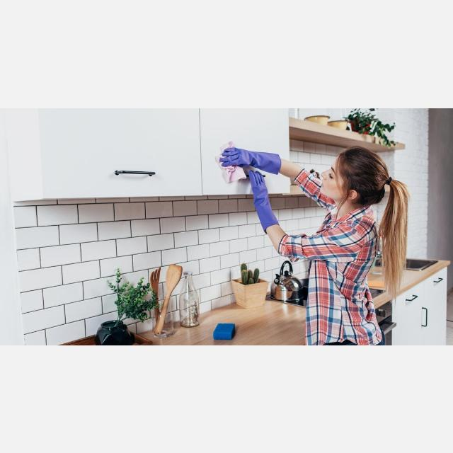 Domestic Cleaner in Borehamwood - Ideally job for mums