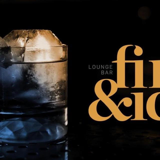Fire & Ice Lounge Bar cover  image