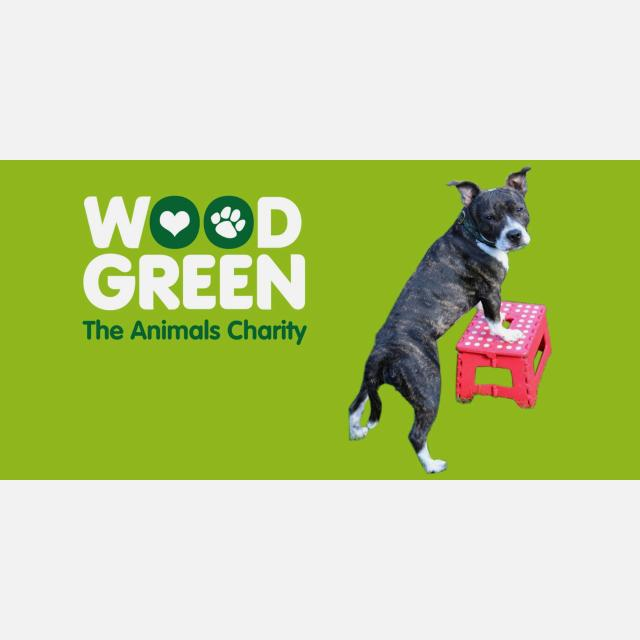 Wood Green, The Animals Charity - Private Site Fundraiser - £10.55ph