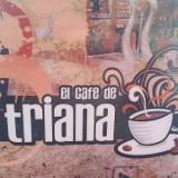 Cafede Triana avatar icon
