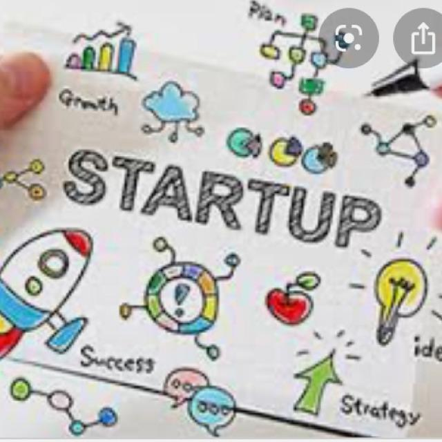 Virtual / Online Course in IN VCREATING A BUSINESS START-UP