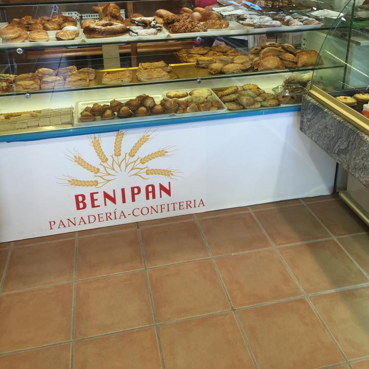 Panaderia Vicente avatar icon