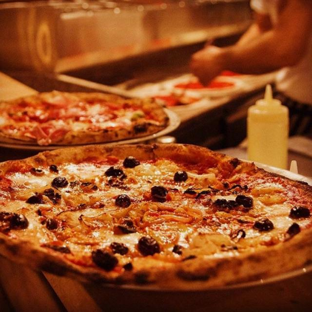 Supervisor and Assistant manager required for Mamma dough
