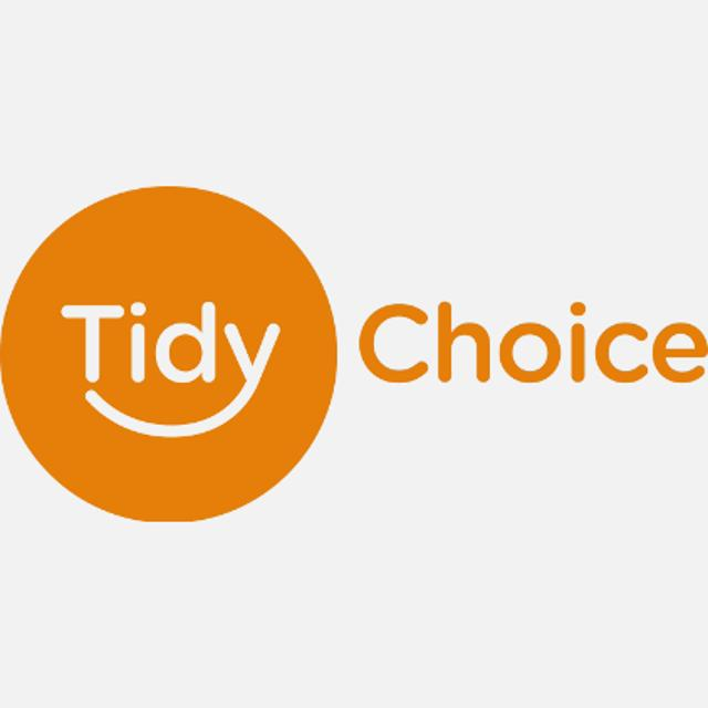 TidyChoice cover  image