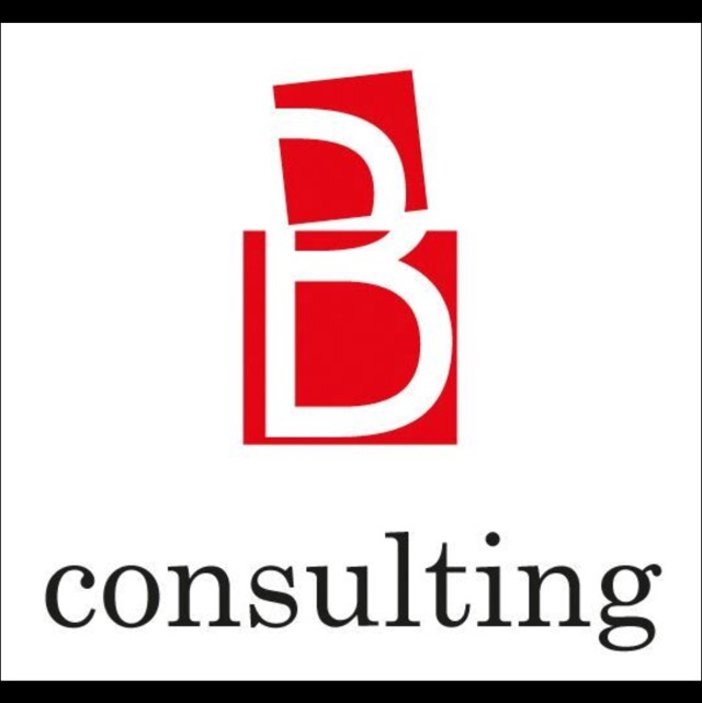 Bconsulting solutions . avatar icon