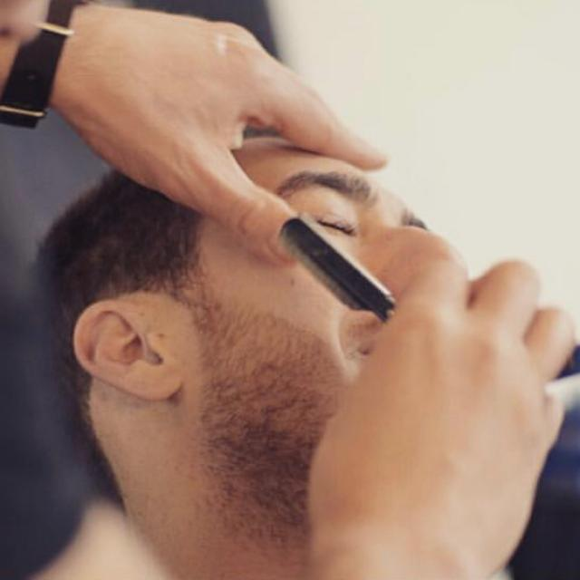Talented Barber - Required