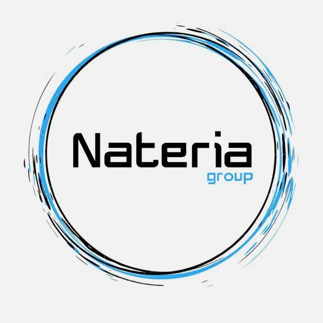 Nateria Group cover  image