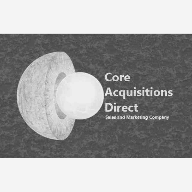 Core Acquisitions Direct cover  image