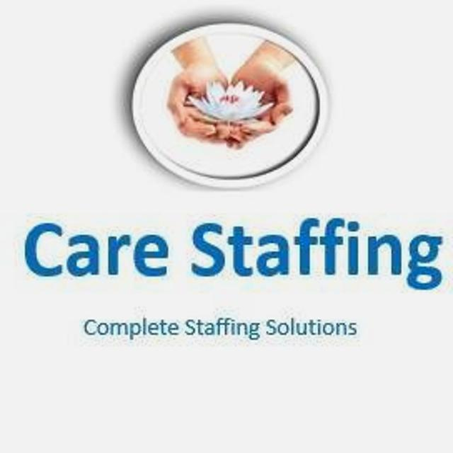 Health Care Support Worker