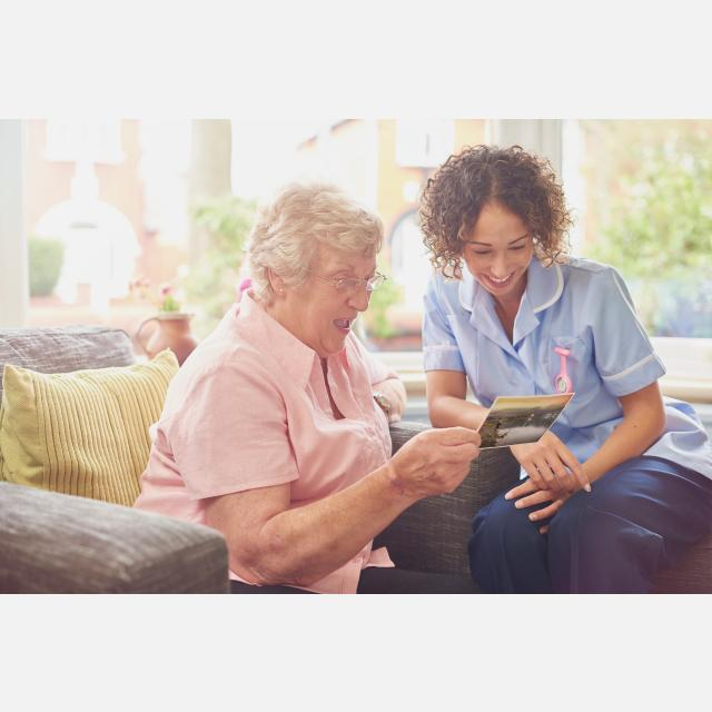 Care Assistant / Carer