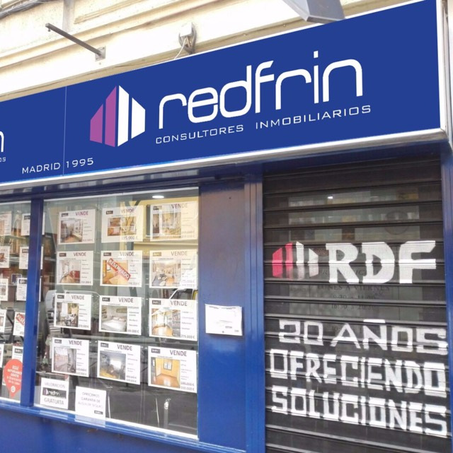 Redfrin Inmobiliaria Consulting Moncloa avatar icon