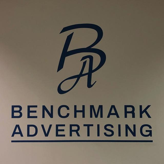 Benchmark Advertising  cover  image