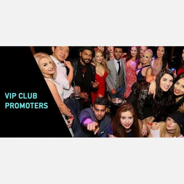 Club Promoter