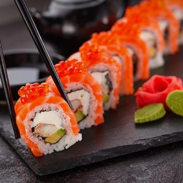 Sushi Chef/Kitchen Assistant