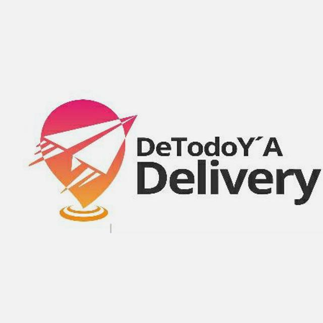 DETODOY´A DELIVERY cover  image