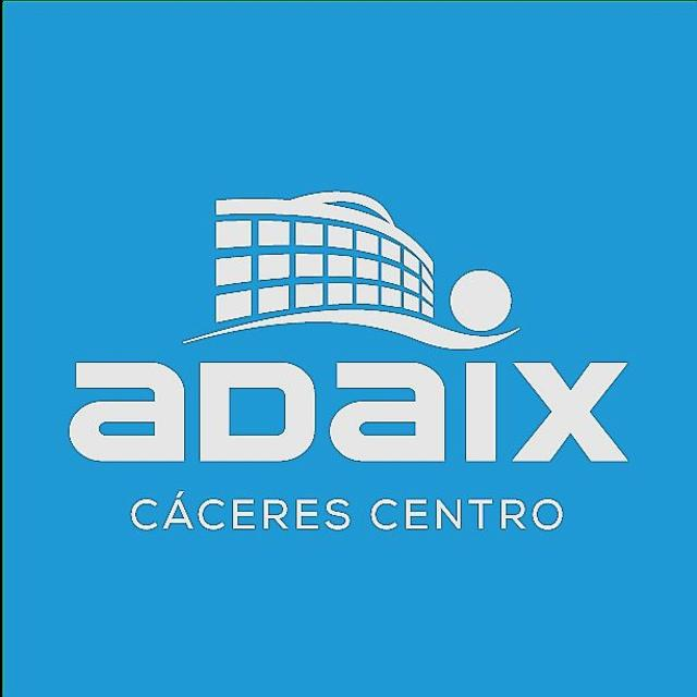 Adaix Cáceres cover  image