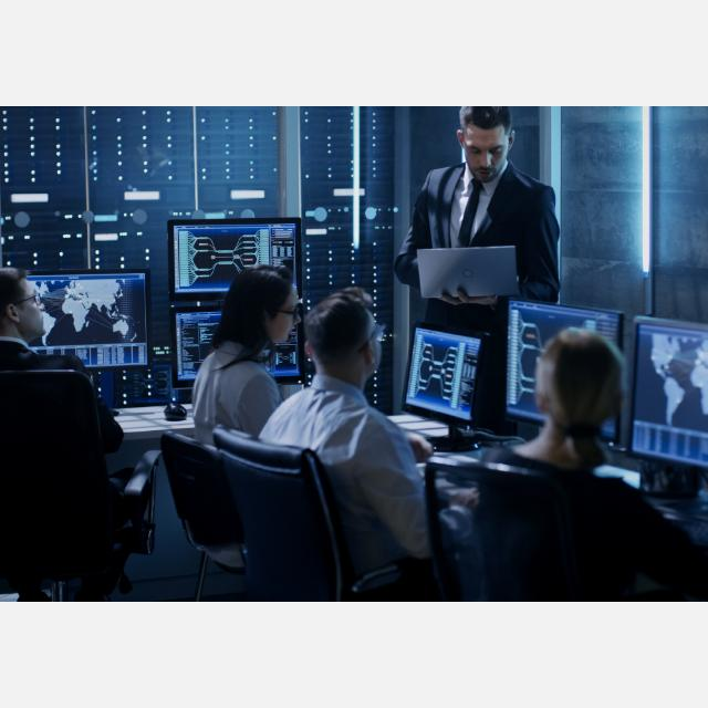 Trainee Ethical Hacker - Apply Now