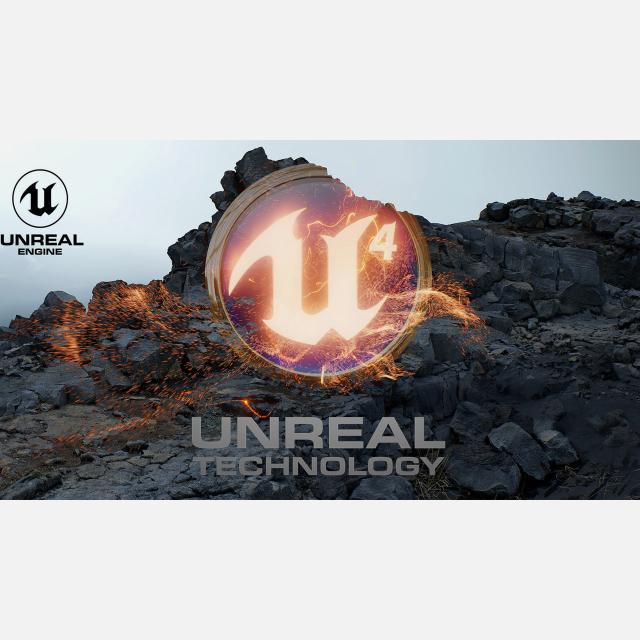 UnrealEngine Blueprint and Game Developer