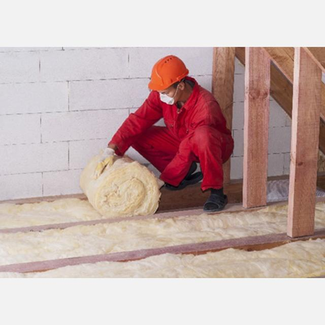 Labourer for Insulation and Loft Boarding Company