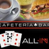 ALL-IN Cafeteria - Bar avatar icon