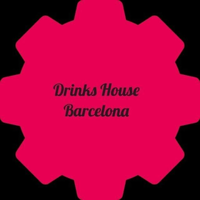 drinks House Barcelona cover  image