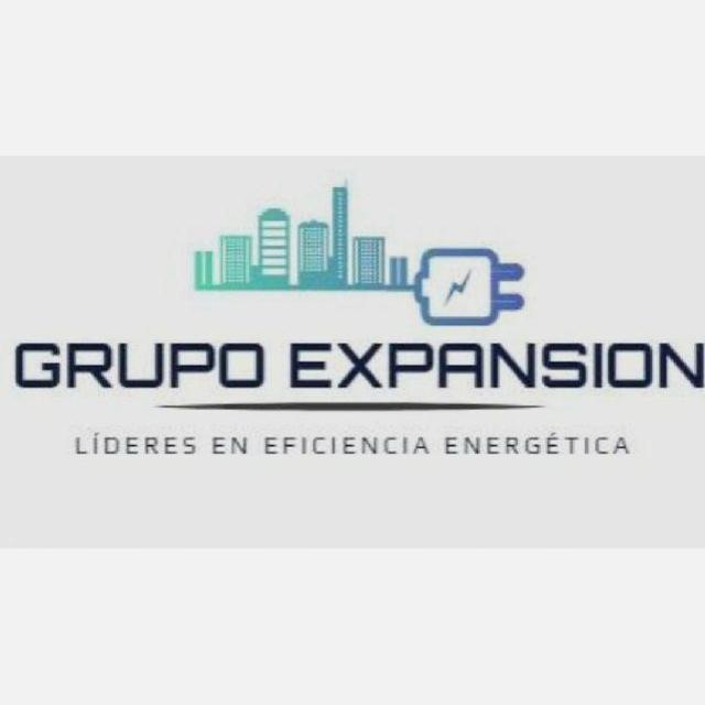 GRUPO EXPANSION cover  image