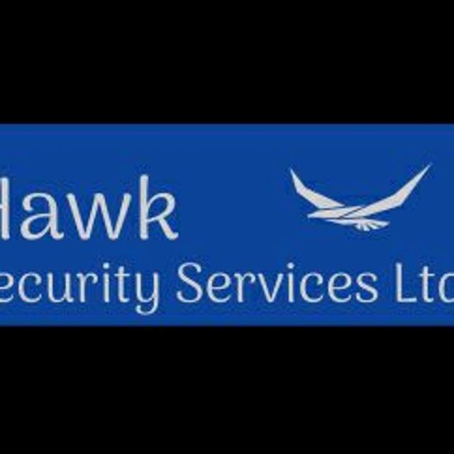 Hawk Security Services Ltd cover  image