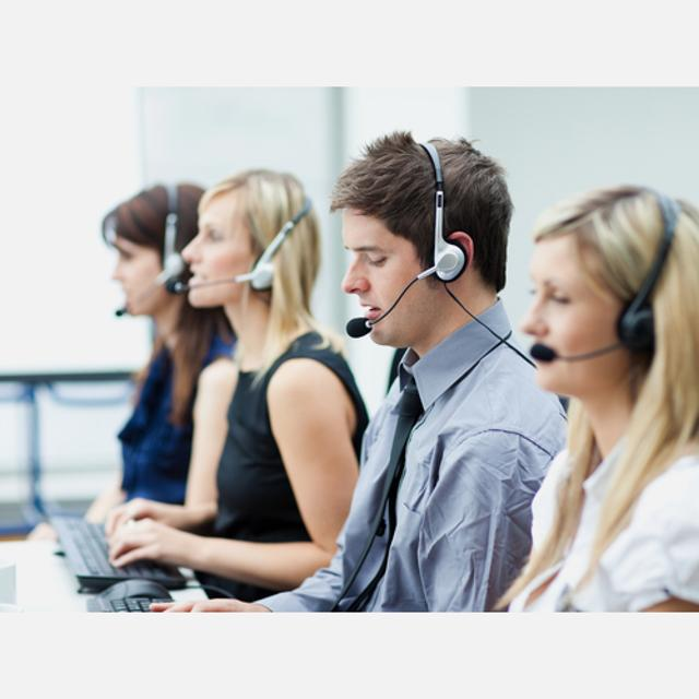 Teleoperador/a Call Center ONG 6h, 900€ + Comisiones