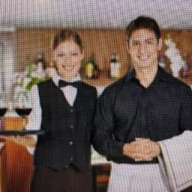 Full Time Banqueting Staff
