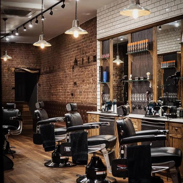 Barber Wanted in London Bridge - Start Today