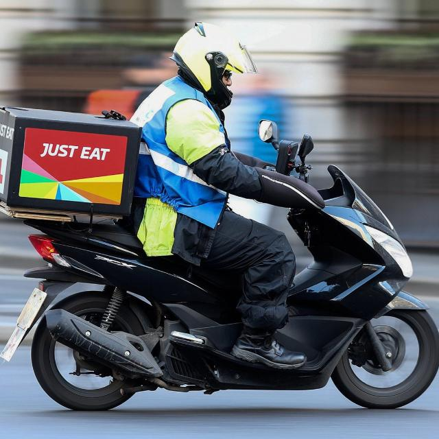 Food Delivery Driver Chinese Pantry London Job Today