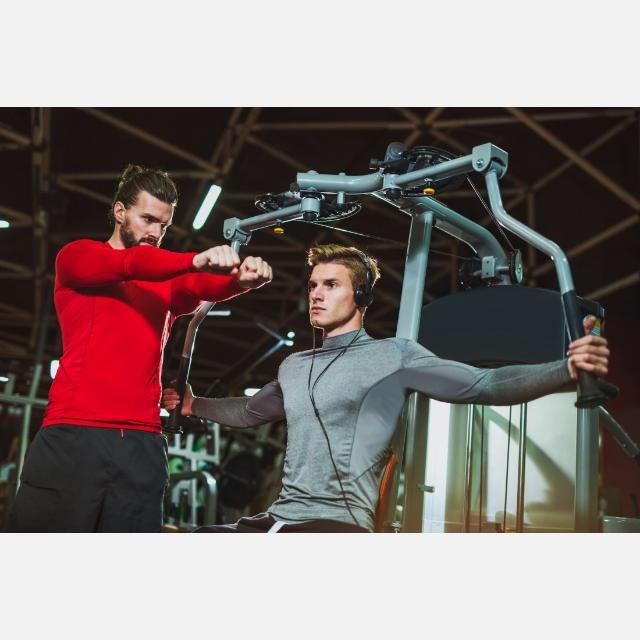 Trainee Personal Trainer - Nuffield Health