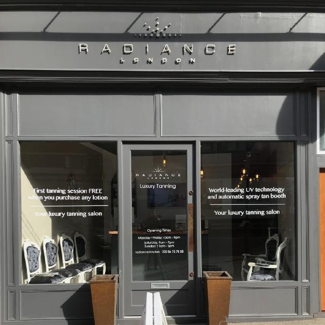 39d4f532f77 Weekend front of house position - Radiance London - London | JOB TODAY