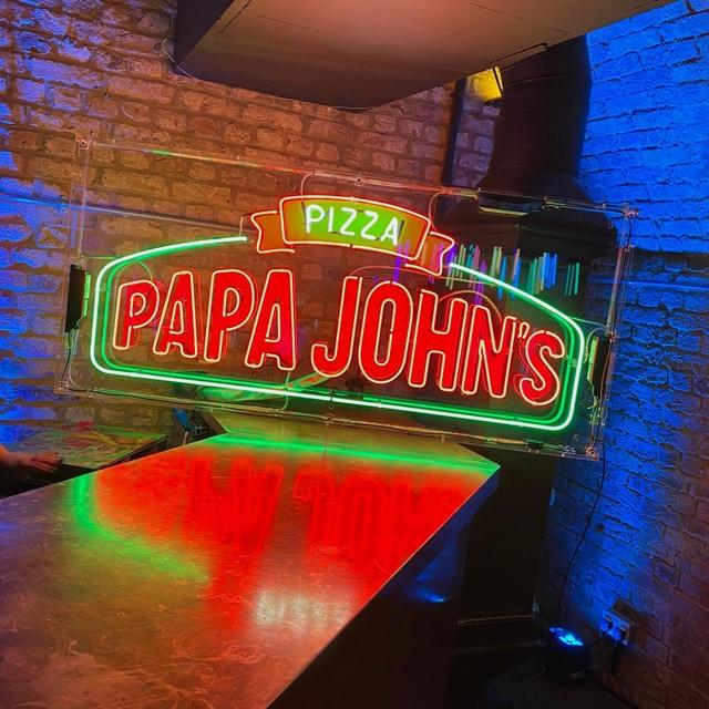 Experienced Dominos and Papa Johns workers only