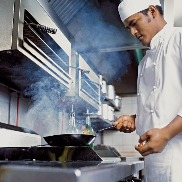 Chef / Cook