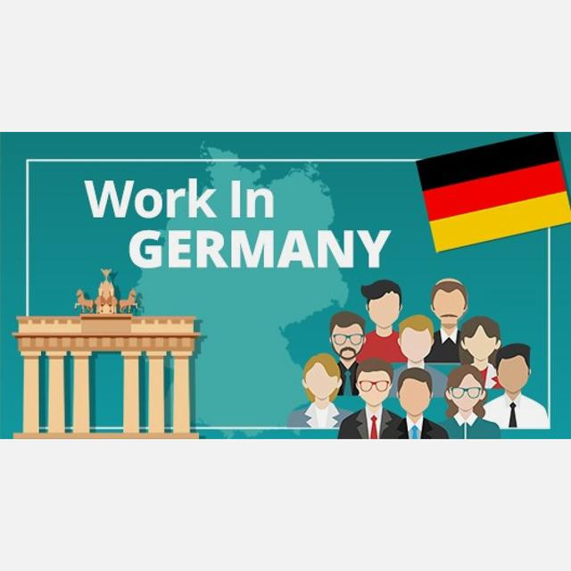 Client Advisor with Advanced level of German&English