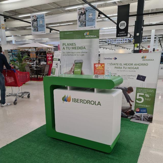 COMERCIAL ☆ STAND