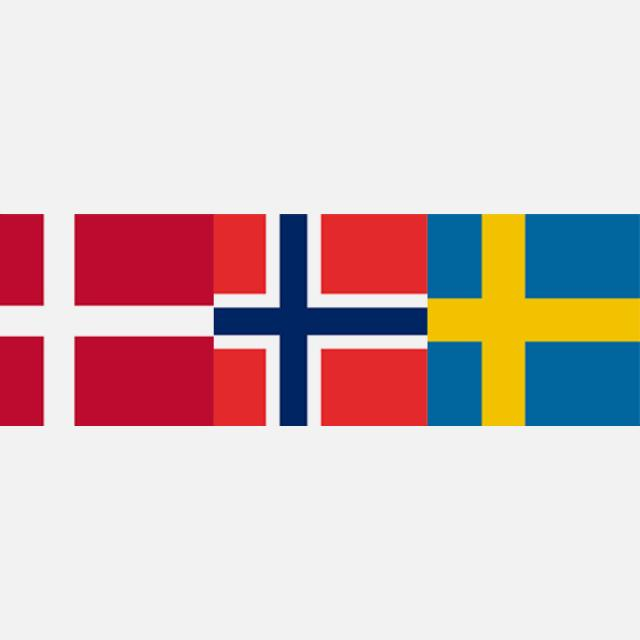 Customer service with Nordic languages