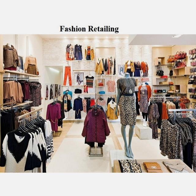 Fundraising Manager- Luxury retail