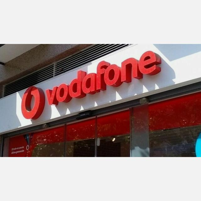 ASESOR/A VODAFONE PYMES