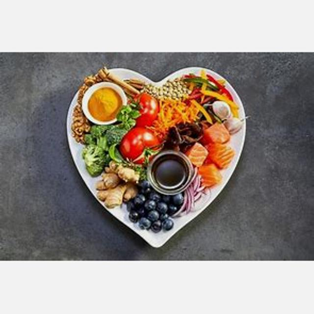 Free Online Level 2 Health & Nutrition Course