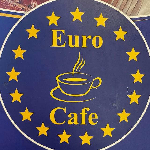 euro cafe 2 cover  image