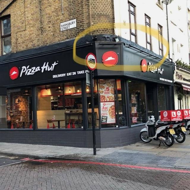 Car Or Bike Drivers Pizza Hut London Job Today