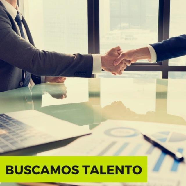 Asesor Comercial Pymes