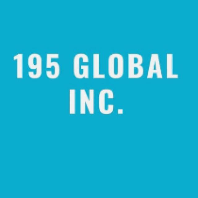 195 Global Inc. cover  image