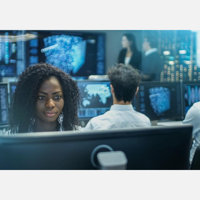 Trainee Cyber Security Technician - Apply Now