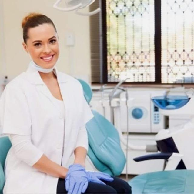 Trainee Dental Nurse