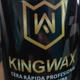King wax Cera limpiadora avatar icon