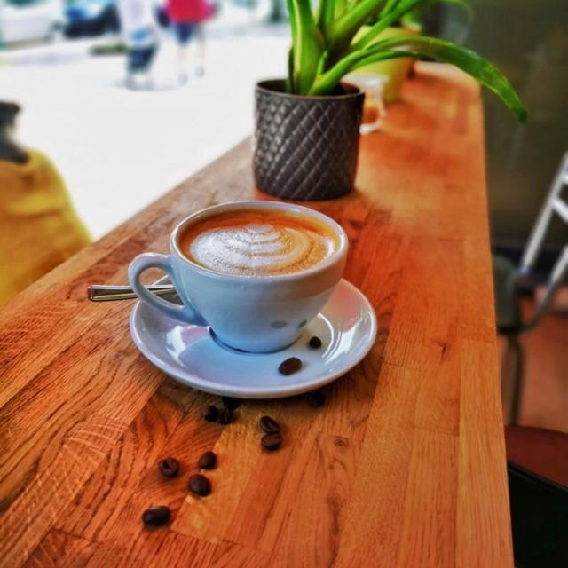 Barista/all rounder